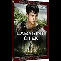 Různí interpreti – Labyrint: Útěk (2014)