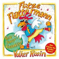 Volker Rosin – Flitze Flattermann