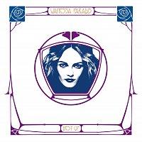 Přední strana obalu CD Vanessa Paradis Best Of