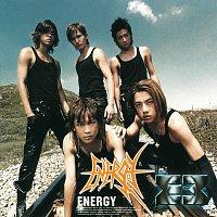 Energy – E3 2