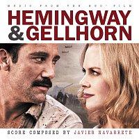 Javier Navarrete – Hemingway & Gellhorn [Music From The HBO Film]