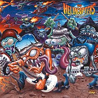 The Hellacopters – Air Raid Serenades