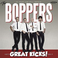 The Boppers – Great Kicks