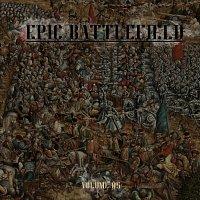 Přední strana obalu CD Epic Battlefield, Vol. 5