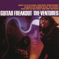 The Ventures – Guitar Freakout