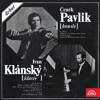 Čeněk Pavlík, Ivan Klánský – Čeněk Pavlík, Ivan Klánský (Bach, Čajkovskij, Rachmaninov, Liszt)