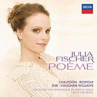 Julia Fischer, Orchestre Philharmonique De Monte Carlo, Yakov Kreizberg – Poeme