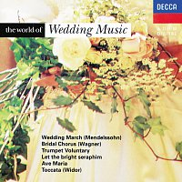 Různí interpreti – The World of Wedding Music