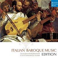 Various  Artists – Italian Baroque Music Edition