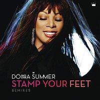 Donna Summer – Stamp Your Feet Remixes
