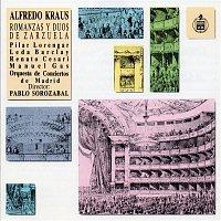 Alfredo Kraus – Romanzas y dúos de Zarzuela (Remasterizado 2017)