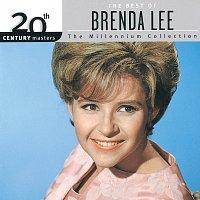 Brenda Lee – 20th Century Masters: Best Of Brenda Lee [The Millennium Collection]