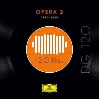 Různí interpreti – DG 120 – Opera 2 (1981-2009)
