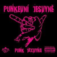 Punkevní Jesvyně – Punk jaxvyňa