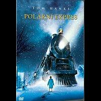 Různí interpreti – Polární expres