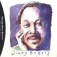 Přední strana obalu CD Blues Follow Me All Day Long: The Complete Shelter Recordings Of Jimmy Rogers / Chicago Blues Master