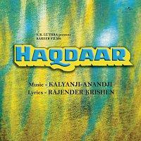 Přední strana obalu CD Haqdaar