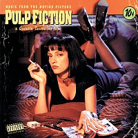 Různí interpreti – Pulp Fiction [Music From The Motion Picture]