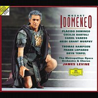 Metropolitan Opera Orchestra, James Levine – Mozart: Idomeneo, re di Creta K.366