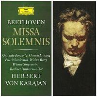 Berliner Philharmoniker, Herbert von Karajan – Beethoven: Missa Solemnis, Op. 123