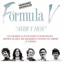 Formula V – Ayer Y Hoy