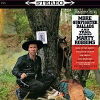 Marty Robbins – More Gunfighter Ballads and Trail Songs
