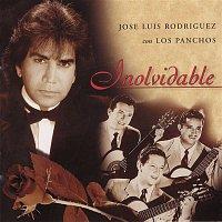 José Luis Rodríguez Con Los Panchos – Jose Luis Rodriguez con Los Panchos - Inolvidable
