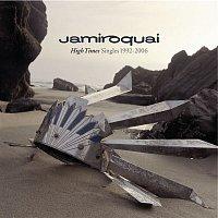 Jamiroquai – High Times - Singles 1992-2006