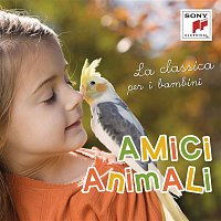 Various  Artists – Amici animali - La classica per i bambini