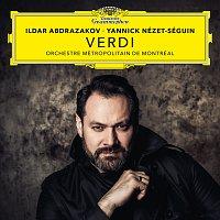 Ildar Abdrazakov, Choeur Métropolitain, Orchestre Métropolitain de Montréal – Verdi
