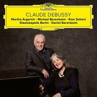 Daniel Barenboim, Martha Argerich, Michael Barenboim, Staatskapelle Berlin – Debussy: Fantaisie, Violin Sonata, Cello Sonata, La mer