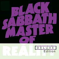 Black Sabbath – Master Of Reality [Deluxe Edition]