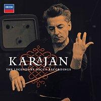 Wiener Philharmoniker, Herbert von Karajan – Karajan: The Legendary Decca Recordings