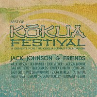 Jack Johnson – Jack Johnson & Friends: Best Of Kokua Festival, A Benefit For The Kokua Hawaii Foundation