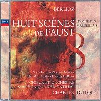 Orchestre Symphonique de Montréal, Charles Dutoit – Berlioz: Huit Scenes de Faust