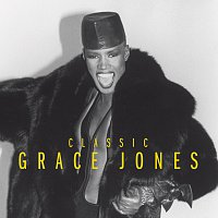 Grace Jones – The Masters Collection