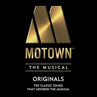Různí interpreti – Motown The Musical: 40 Classic Songs That Inspired the Musical!