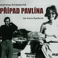 Petra Špalková – Případ Pavlína (MP3-CD)