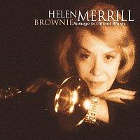 Helen Merrill – Brownie