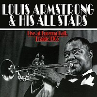 Louis Armstrong, All Stars – Louis Armstrong v Praze FLAC