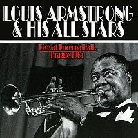 Louis Armstrong, All Stars – Louis Armstrong v Praze