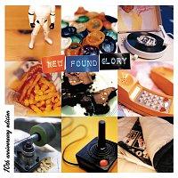 New Found Glory – New Found Glory - 10th Anniversary Edition