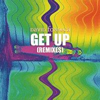David Fonseca – Get Up [Remixes]
