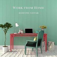Dario Solaire, Aleko Nunez, Lucas Silver, Arlo Vega, Daniel Flowers, Luke Gaul – Work from Home: Acoustic Guitar