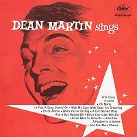 Dean Martin – Dean Martin Sings