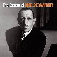 Igor Stravinsky, Columbia Symphony Orchestra – Essential Igor Stravinsky
