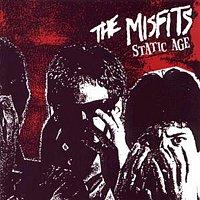Misfits – Static Age