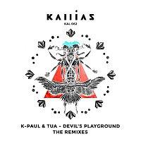 K-Paul, Tua – Devil's Playground (The Remixes)