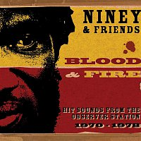 Various Artists.. – Blood & Fire: Hit Sounds from the Observer Station 1970-1978