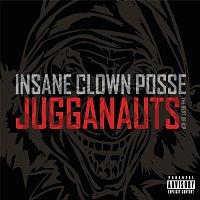 Insane Clown Posse – Jugganauts - The Best Of ICP